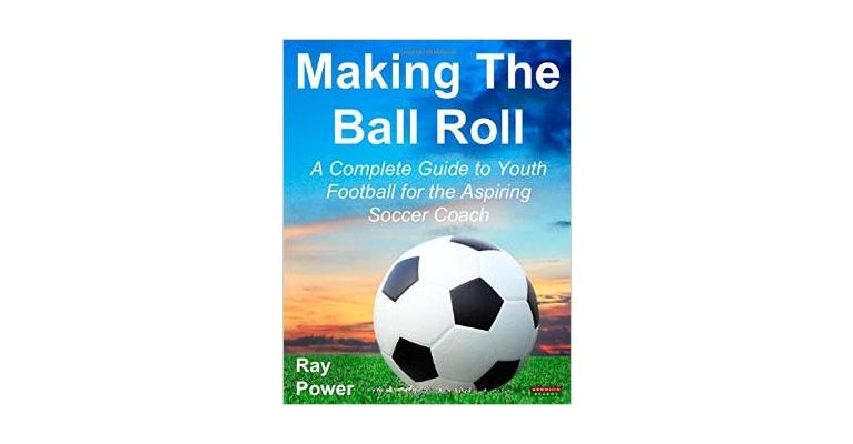 Making The Ball Roll book cover
