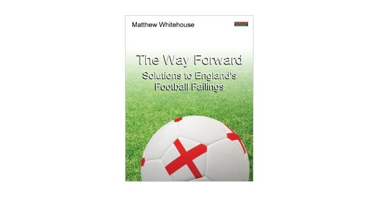 The Way Forward book cover