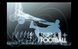 Science and Football 2012 – London