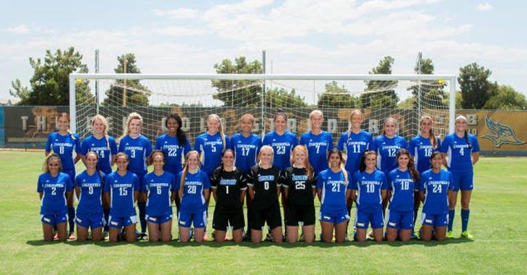 University of California, Bakersfield women's team