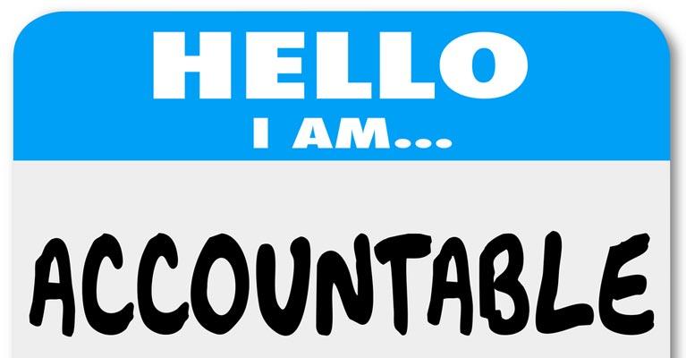 Hello I am accountable graphic