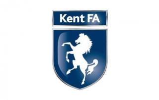 Kent FA logo