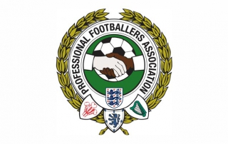 Professional Footballers Association logo