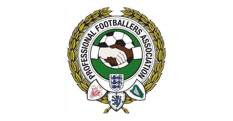 Professional Footballers Association logo