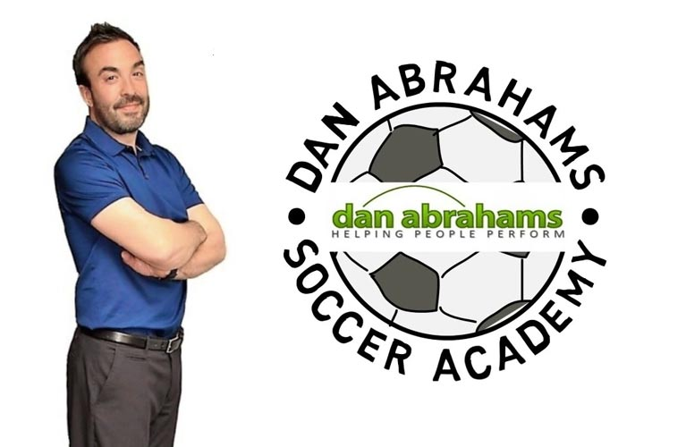 Dan Abrahams Soccer Academy