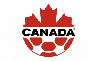 Candian Soccer Association logo