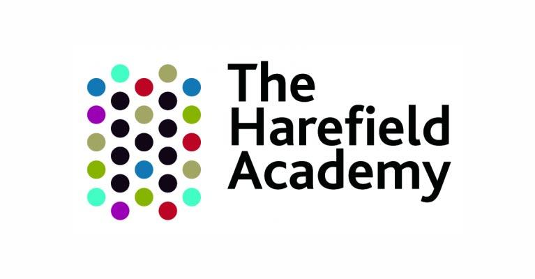 Harefield Academy logo
