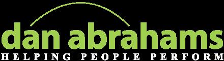 Sport And Football Psychology Expert – Dan Abrahams Retina Logo