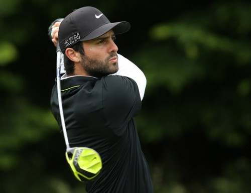 Amazing Joel Stalter Claims European Tour Card