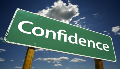 3 Tips for Confidence