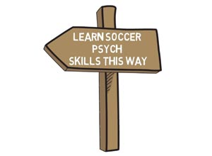 Learn soccer psych skills this way graphic