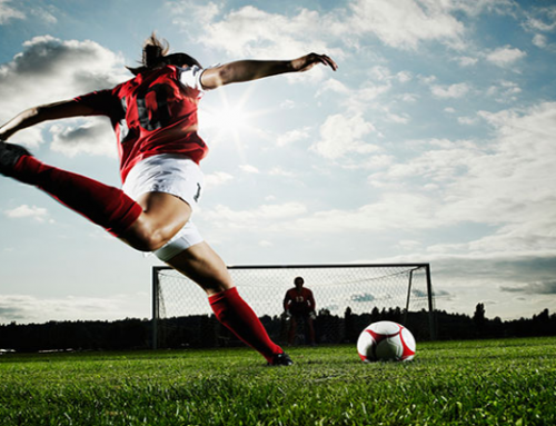 The Problem with the Passionate Soccer Player