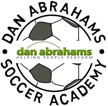 Dan Abrahams Soccer Academy Logo